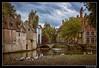 Bruges_Belgium (ferdahejl) Tags: bruges belgium bridge dslr canondslr canoneos600d