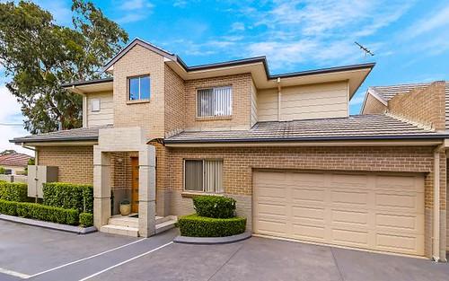 2/61 Gleeson Avenue, Condell Park NSW