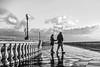Pioggia e sole (Fabio Pratali LI) Tags: livorno terrazzamascagni people bw rain sun wind francescodegregori