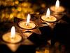 Candlelight (Karsten Gieselmann) Tags: apertureblending braun christmas em5markii gold kerzenlicht microfourthirds olympus takumar50mmf14 vintagelens weihnachten xmas brown candlelight golden kgiesel m43 mft