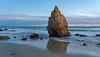 El Matador Beach 3 (Moshe Ovadya) Tags: socal sonysel24105gfe24–105mmf4goss emount sonyalpha nature reflection sony sel24105g water a7riii waves hdr bluehour rocks rock 3xp alpha sand sonyα7riii pacificocean aurorahdr elmatadorbeach ilce7rm3 malibu pacific a7r aurora southerncalifornia beach e ocean california unitedstates us