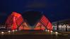 Valence - Espagne - Spain - Cité des Arts et des Sciences (AlCapitol) Tags: valence valencia espagne spain citédesartsetdessciences nikon d800 hemisfèric illumination