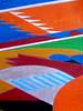 Aérodrome (Philbush1) Tags: artdéco peinture artcontemporain abstrait géométrique décoration motifdécoratif