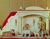 Frohe Weihnachten 2017 (rieblinga) Tags: krippe josef maria jesus kind esel ochse scharf weihnachten heilige nacht frohe 2017 goebel analog rollei 6008 kodak portra 160