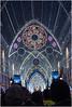 0049- ILUMINACIÓN  NAVIDEÑA EN CALLE LARIOS DE MÁLAGA (--MARCO POLO--) Tags: iluminación nocturnas ciudades rincones navidad