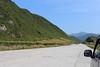 On the road between Pyongyang and Wonsan (Timon91) Tags: dprk north korea democratic peoples republic noordkorea noord nordkorea 조선민주주의인민공화국 kim juche chosun communism