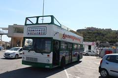 Supreme Travel, COY 017 (Chris GBNL) Tags: supremetravel bus opentopper coy017 mcwmetrobus gozo