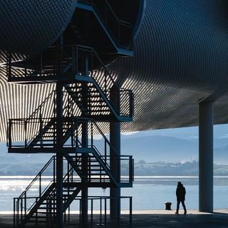 Renzo Piano. Centro Botin #41