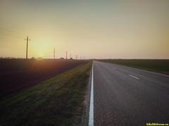 Вечеерет позади почти 8 десятков не самых простых километров. Скоро пора вставать на ночлег.