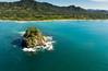 Costa Rica (Andrew Gibson.) Tags: sonya7ii sonyilce7m2 costarica beach sea sun sand surf water aqua