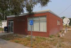 Post Office 80741 (Merino, Colorado) (courthouselover) Tags: colorado co postoffices logancounty merino greatplains northamerica unitedstates us