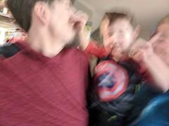 IMG_20180101_085457 (earthdog) Tags: 2017 needstags needstitle googlepixel pixel cameraphone moblog androidapp