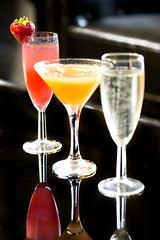 Cocktails Strawberry Woo Woo- Pornstar-Proseecco 0294 (pauldaviddrabble) Tags: southyorkshire uk gbr cocktails drinks doncaster