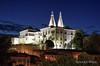 Sintra (Rolandito.) Tags: paláciodavila europa europe portugal sintra palace dusk twilight nightfall