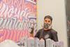 1-53 (Corey Seith Burns) Tags: graffiti art artist artists illusions losangeles hollywood paint lettering handlettering artchemists museumofillusions street california cali