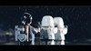 Bodhi Rook captures infiltrating Storm Troopers (Minifigure Mike) Tags: bodhirook lego legostarwars minifig minifigure rogueone rebelalliance starwars stormtrooper toyphotography toys panasonicgx8 olympusm60mmf28macro