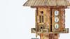 Sensor house (Nicola Pezzoli) Tags: dolomiti dolomites unesco val gardena winter snow alto adige italy bolzano mountain nature december santa cristina wood fog