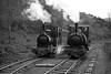 TR 70422bw (kgvuk) Tags: tr talyllynrailway trains railways narrowgaugerailway northwales locomotive steamlocomotive talyllyn 042st dolgoch 040wt brynglas