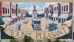 235 East Broadway (Mariko Ishikawa) Tags: canada britishcolumbia vancouver mountpleasant mural art streetart publicart