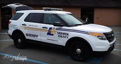 Monroe County Sheriff (KingsburyPhotography) Tags: monroe county sheriff office police pennsylvania