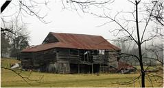 Shenandoah County Va (cscott_va.) Tags: shenandoah county virginia barn old abandoned