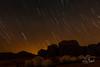 Living on Mars (RadPhotos, CA) Tags: desert jordan martian middleeast night nightphotography nikon nikonphotography startrails wadirum stars wadirumvillage aqabagovernorate jo