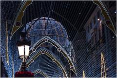 0068-ILUMINACIÓN NAVIDEÑA EN MÁLAGA 2017 (--MARCO POLO--) Tags: iluminación nocturnas ciudades rincones navidad