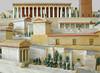 Maquette du sanctuaire d'Apollon (Delphes, Grèce) (dalbera) Tags: mythologiedelphique patrimoineculturel delphes grèce antiquitésgrecques dalbera templedapollon rocherdelasybille delphi greece maquette