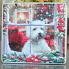 Christmas Day (Gillian Everett) Tags: design christmas tin biscuit 365 2017 mdpd2017 mdpd201712