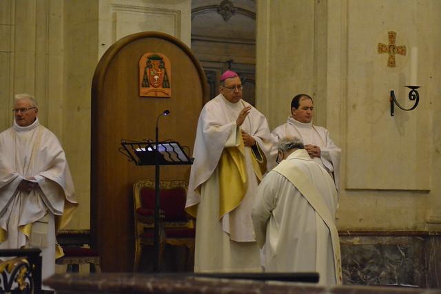 Messe de Minuit 2017 - Cathédrale (6)