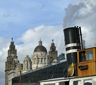 Towers, Domes And Funnel