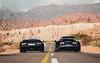 Old Vs New. (Alex Penfold) Tags: bugatti veyron supersport super sport eb110 dauer carbon fibre argentina 2017 south america alex penfold