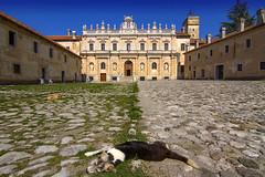 Padula (Antonio Vaccarini) Tags: certosadisanlorenzo padula salerno campania italia italie italy canoneos7d tokinaatxpro1116mmf28dxii antoniovaccarini unescoworldheritagesite kampanien campanie