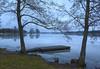 Tammikuu 2018 (tommi.hietaniemi) Tags: tuusulanjärvi tuusula tommihietaniemi canon1dmarkiii canon 1740 mm l landscapes landcape haze järvi finland reflection heijastus