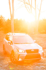 (RichardGlenSailors) Tags: subaru forester xt turbo touring sundown sunset nature sky fields forest trees canon 7d lseries lens 2470mm
