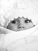 sweet heart (janiiboy86) Tags: winter warm clothing frozen cold temperature coat littlelady portrait black white baby germany sweet heart little girl