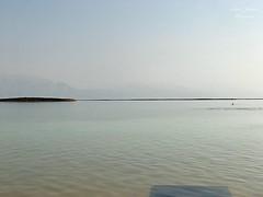 14 - Holt-tenger / Mŕtve more
