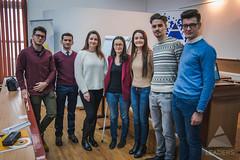 LEADERS Explore Cluj (Fundatia LEADERS) Tags: fundatialeaders studenti leadersexplore tineri elenapaslaru