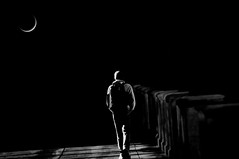 Living after Midnight  !!!!!!!   TCB.. Part #8.... (imagejoe) Tags: nevada strip street photography photos black white shadows hilights people nikon tamron vegas
