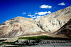 Khardungla (deepgoswami) Tags: india jammuandkashmir ladakh nubra valley mountains himalayas river