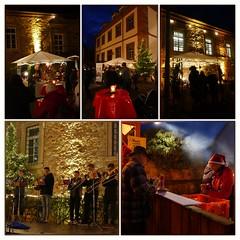 Weihnachtsmarkt im Pfarrhof Lauda-Königshofen
