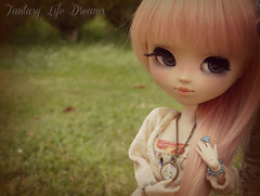 Automne 2 (Ro°xy) Tags: pullip groove jun planning papin poison girl
