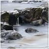 Frozen river (lasse christensen) Tags: dsc1823 norway norge akershus bærum sandvikselven winter vinter elv river is ice