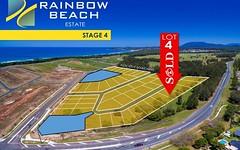 Lot 4 Rainbow Beach Estate, Lake Cathie NSW