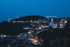 _MG_1970 (waychen_c) Tags: lienchiang matsu dongyin dongyintownship night nightview cityscape downtown 連江縣 馬祖 東引 東引鄉 東引島 南澳市區