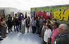 PBH entrega Centro de Saúde na comunidade Dandara (Prefeitura de Belo Horizonte) Tags: dandara saúde alexandre kalil jackson machado pinto