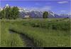 Teton Stream Andy Anderson t2 (bluemountainphotoclub) Tags: jacksonlake schwabacher