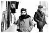 Mi gran amor ❤️ (Davide Ibiza) Tags: streetphotography fotografia nikon 35 photohopexpress bw 35mm spagna famiglia f2 monocromo nikonitalia nikonespaña blackandwhite vancanza biancoenero madrid occhialiverdi dicembre2017