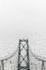 Typical Raincouver vibes. (Sonika Arora 604) Tags: rain glass window lionsgatebridge bridge water drops wet perspective composition highlights shadows vancouver vancity explorebc explorevancouver explorecanada canada bc britishcolumbia beautiful nikon nikonphotography nikonphotographer nikond800 natural