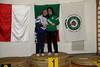 Trofeo Indoor di fine Anno Città di Arezzo 25+18 mt. (rommy555) Tags: arezzo arco frecce arrows compound podio